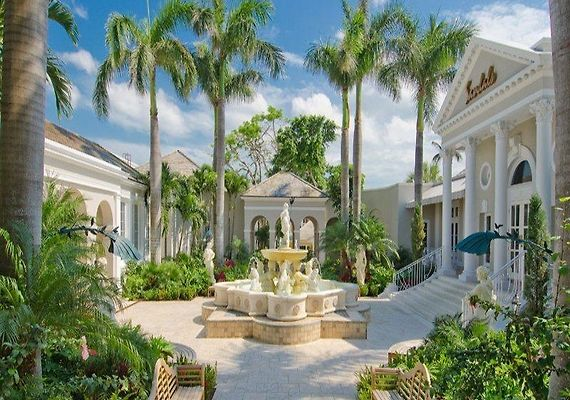 Resort Spa De2w9ieyh Nassau Royal Bahamian Sandals tQdsCxhr
